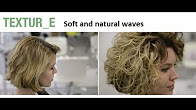 TEXTUR_E: soft waves with natural effect